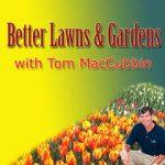 Tom MacCubbin Better Lawns and Gardens Radio Show